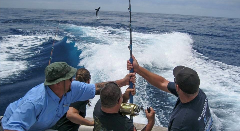Home - Southern California Fishing Boat Charters
